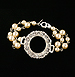 Ritzy Lady Bracelet