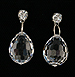 Paloma Short Drop Earring